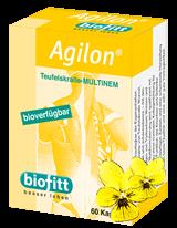 Mehr über biofitt Agilon