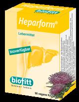 Mehr über biofitt Heparform