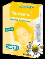 Mehr über biofitt Nervustral